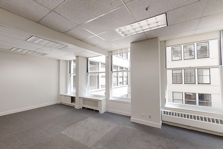 The Swig Company | The Mills Building - Suite 439