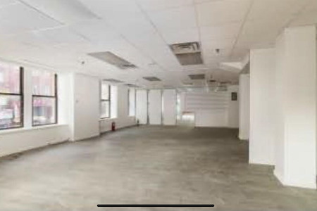 17 East Broadway - Office Suite 204