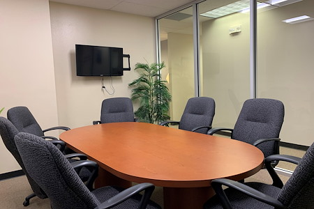 Office Alternatives Westside - Event/Large Conference/Training Room