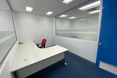 Canning Vale Serviced Offices - CVSO At Belmont