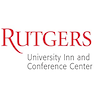Logo of Rutgers University Inn and Conference Center
