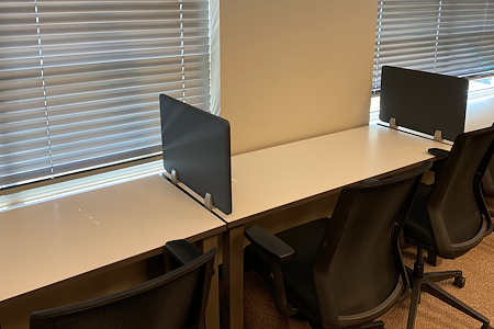 Peachtree Tech Village - Hot Desk