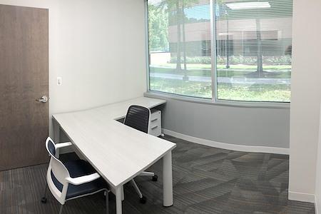 Office Evolution Fairfax - Office 107