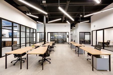Oakville Office Space