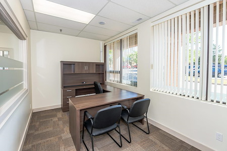 Office Space- Newmarket - Office 1