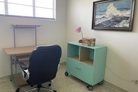 Parent Care Management Services, Inc. - Desk 1