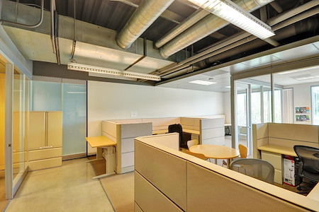 TechSpace- Aliso Viejo - Suite 310