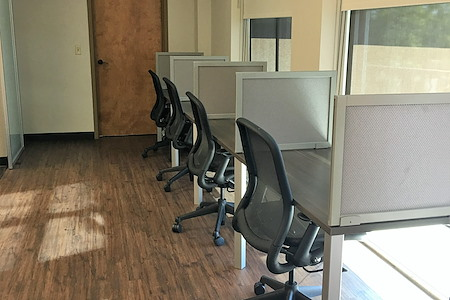 Office Evolution - Fort Collins - Shared Workspace/Coworking