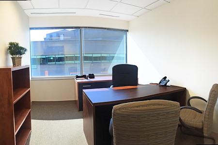 Metro Offices - Fairfax - Team Space 3-5