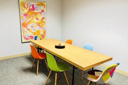 BeOffice | URBAN WORKSPACES - Creative Workspace #13