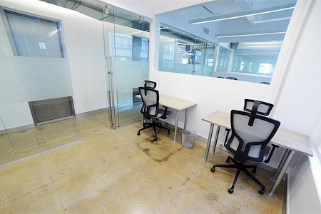 WorkVille Midtown NYC - Private Office for 4