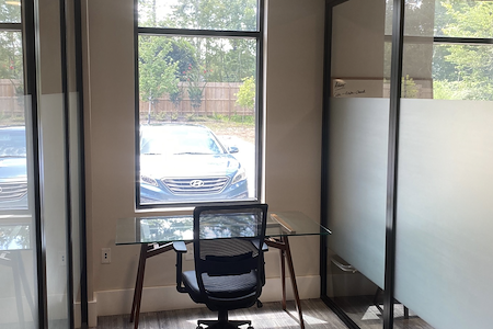 The Hub Collaborative Workspace - Office 104