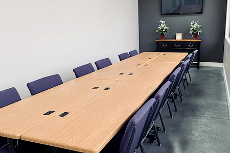 The Community Place of Braselton - Conference Room