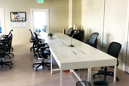 Claygate Ventures, LLC - 8th Floor Suite