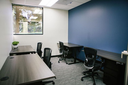Downtown Works Carlsbad - Private Office #108
