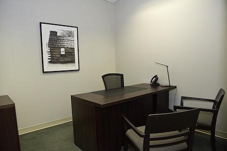 AEC - Plymouth Meeting - Single Interior