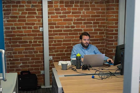 BLANKSPACES Santa Monica - Medium Office #2