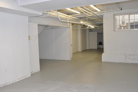 Dupont Circle Business Incubator (DCBI) - Curb level Office / Retail Space Dupont