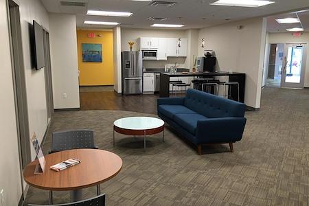 Office Evolution - Burlington - Co-working Space