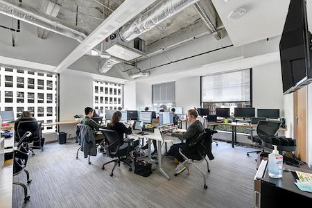 TechSpace - Austin - TechSpace - Suite 20