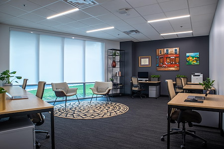 Venture X - Bethlehem, PA - Private Office 211