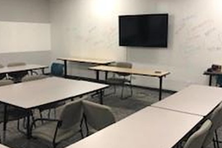 Adoption Options - Conference Room, Suite 408