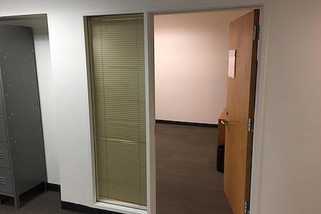 Renaissance Entrepreneurship Center - Office #301