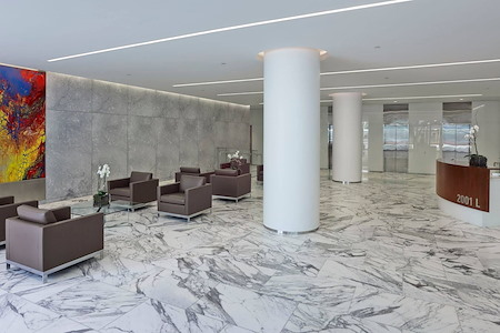 (DC2) 2001 L Street - Premium Office