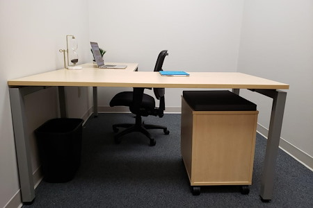 Office Ours, Inc. - Office Suite 141
