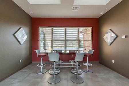 PC Executive   Mon Abri Business Center - Coworking-Business Lounge