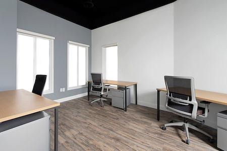 Venture X - Sherwoodtowne - Dedicated Desk