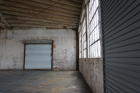 Warehouse Nebula - Event Space 1