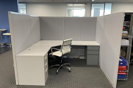 Stanton Road Capital, LLC - Dedicated Desks