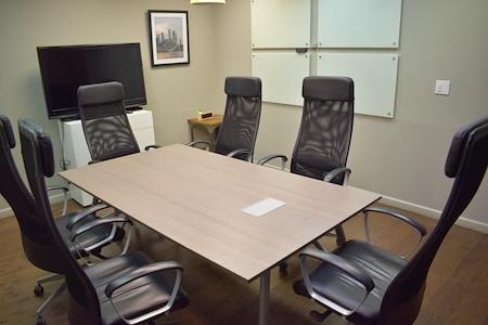 The Port @ 317 Washington (Jack London Square) - 1st Floor Conference Room 1