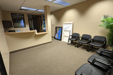 InjuryCare PT - Office Suite 1