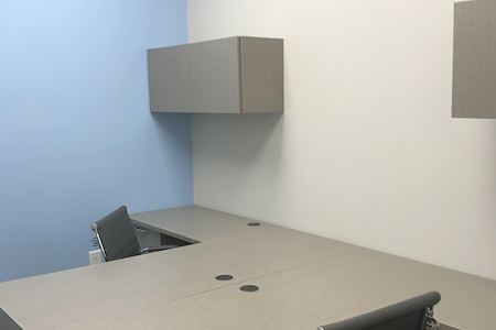 The (Co)Working Space in North Brunswick - 1 | Private Office for 2