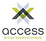 Logo of Access Office Business Center