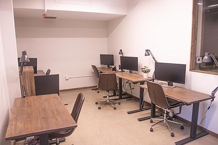 UNITA Manhattan Beach - Office 110