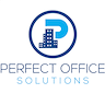 Logo of Perfect Office Solutions - Beltsville