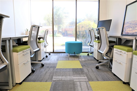 ZED Coworking - Large Private Office(On Promotion)