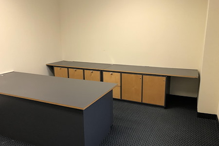gSPACE | Putnam Avenue Offices - Private Office for 3