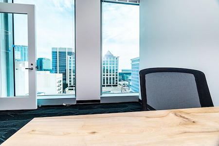 e|spaces Orlando - 1 desk- Private Office