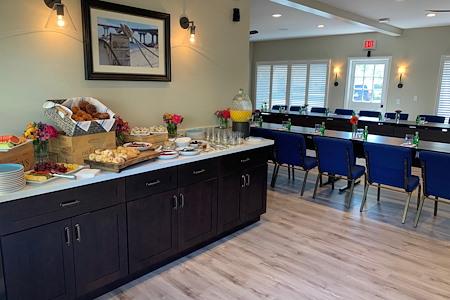 El Cordova Hotel - Coronado Island - El Cordova Meeting/Event Space