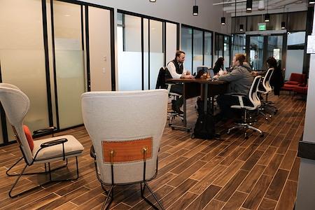 Venture X - Greenwood Village - Shared Desks