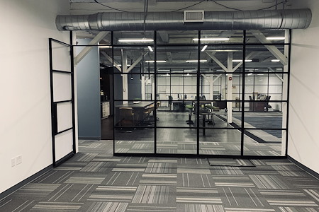 Foundry214 - Private Offices