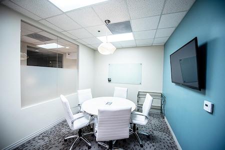 (RB1) Rancho Bernardo - Interior Office