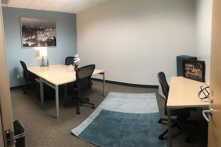 Regus Palo Alto Lytton - Office 3