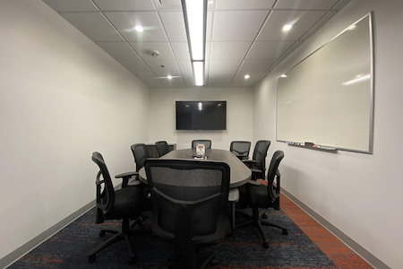 Launch Workplaces - Bethesda, MD - Conference Room 4th Floor