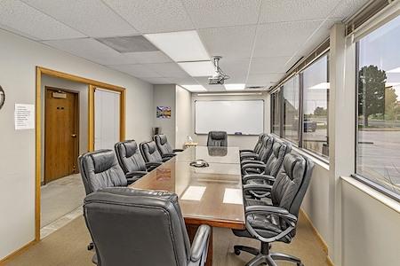 TEC Building - TEC Conference Room