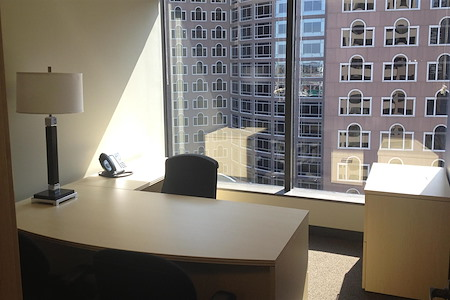 Intelligent Office - Boston - Monthly Private Office 6